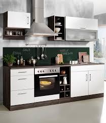 held möbel küchenzeile sevilla mit e geräten breite 250 cm kaufen otto