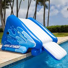 Interesting Pool Inflatables Photos
