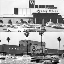 100 Century 8 Noho Top May Company At Laurel Plaza North Hollywood CA Circa