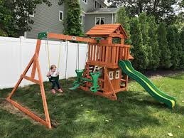 July | 2017 | Swing Set Installation MA CT RI NH ME Shop Backyard Discovery Prestige Residential Wood Playset With Tanglewood Wooden Swing Set Playsets Cedar View Home Decoration Outdoor All Ebay Sets Triumph Play Bailey With Tire Somerset Amazoncom Mount 3d Promo Youtube Shenandoah