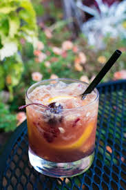 Spirit Halloween Missoula by Plonk U0027s Cherry Sour Old Fashioned A Side Of Sweet