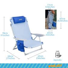 WEJOY 4-Position Beach Chair Oversize Folding Beach Lounge Cooler ... Ideal Low Folding Beach Chair Price Cheap Chairs Silla De Playa Lweight Camping Big Fish Hiseat Alinum Red 21 Best 2019 Wooden Lawn Chaise Lounge Easy The 5 Fniture Resin Loungers For Pool Walmart Lounger Dl Eno Outdoor Small Portable Buy Rio Brands 4position Bpack Recling Wayfair Metal Patio Vintage