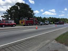 UPDATE | Mike Padgett Hwy Back Open After Deadly Crash