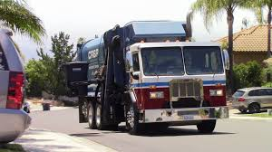 Garbage Trucks Of Lake Forest (CR&R) - YouTube