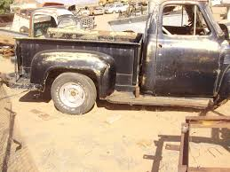 1954 Ford-Truck F 100 (#54FT5282C) | Desert Valley Auto Parts Directory Index Ford Trucks1936 1936 Pickup A New Life For An Old Photo Gallery 1935 Truck Pickups Panels Vans Original Pinterest The Analog 36 Hot Rod Speedhunters Forest Marooned F150 Back Three Quareter Closed Up Lowrider Other For Sale Autabuycom Houdaille Lever Shocks Rebuilt Car And Chevy Parts Ford Panel Hotrod Seetrod Custom 1937 1938 1934 Da Ggs On Whewell