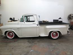 100 55chevy Truck 1957 Chevy Hard Top
