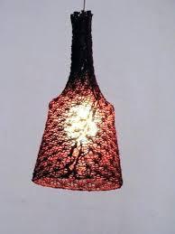 Diy Lamp Shades Shirt Shade Photo From Scratch