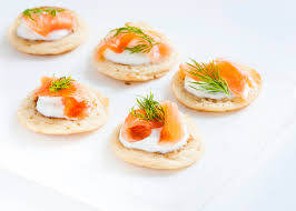 canapes for canapés for events the chipping norton tea set