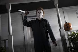 Michael Myers Actor Halloween by Faroeislandsphoto Part 107