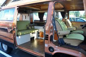 Custom Van Interior Design Decorations Ideas Inspiring Cool At