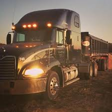 100 Brown Line Trucking Big M Transportation Home Facebook