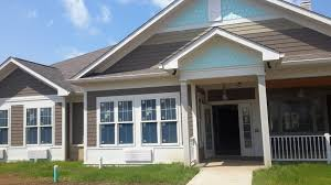 Kentucky Health News The Homeplace at Midway opens with cottages