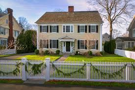 Colonial Homes by Colonial Style Houses Home Planning Ideas 2017