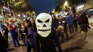 West Hollywood Halloween Carnaval 2017 by West Hollywood Prepares For Halloween Carnaval Celebration Ktla