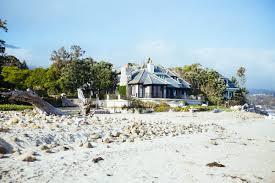 100 Santa Barbara Butterfly Beach The Four Seasons Resort Biltmore Lychee Martini