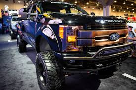 Shockzilla, An 8-in. Lifted F-250 With Exhaust Stacks, Shows How ... Roush Performance 2018 Ford Super Duty F250 Pickup Unveiled Autoblog Used 1990 Truck Engine Intake Manifold 8 302 50l Lo Power Stroking Diesel Buyers Guide Drivgline Trucks Beautiful With Afe Power 37 20 Nitto Mt Black Machined Tis 2010 Price Photos Reviews Features A 1971 Hiding 1997 Secrets Franketeins Monster Lead Soaring Automotive Transaction Prices Truckscom Nicely Tricked Out 67l Stroke 2019 Srw Lariat 4x4 For Sale In Pauls