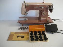 49 best sewing machines vintage images on pinterest vintage