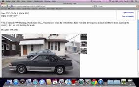 Craigslist Indiana Cars And Trucks By Owner | 2019 2020 Best Car ...