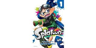 Return To Inkopolis In New Splatoon Manga