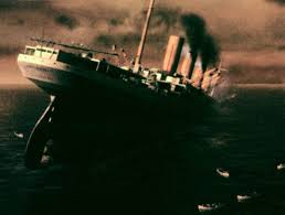 the story behind the sinking of britannic history news