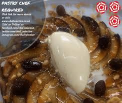 chef de partie en cuisine pastry chef de partie truro cornwall upto 24k plus tips and live