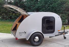 Happy Camper Teardrop Rentals Sacramento California