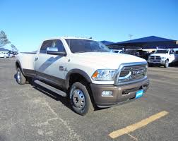 New 2018 Ram 3500 For Sale | Stephenville TX