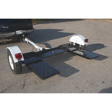 Ultra-Tow Car Tow Dolly — 2800-Lb. Load Capacity | Northern Tool + ...