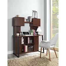 Ameriwood Computer Desk With Shelves by Best 25 Cherry Desk Ideas On Pinterest Cherry Wood Desk Manor