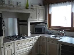 plan de travail cuisine carrelé recouvrir carrelage cuisine plan de travail relooking du0027une