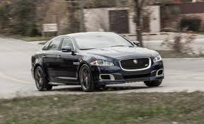 Jaguar XJR575 Reviews Jaguar XJR575 Price s and Specs