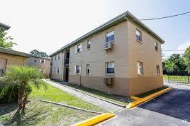 Palm Terrace Apartments Jacksonville FL