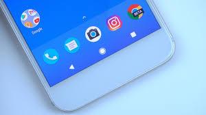 Google Pixel Review e word amazing