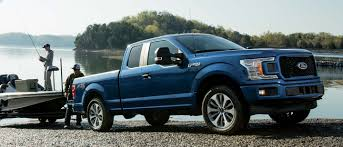 100 New Ford Pickup Truck 2019 F150 Americas Best FullSize Com