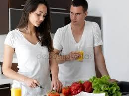 les amoureux de la cuisine d amoureux de la cuisine moderne photographie boggy22