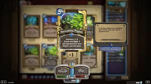Hearthstone Taunt Deck 2017 by Hearthstone U0027s Knights Of The Frozen Throne Expansion Has A Druid