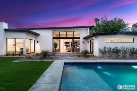 100 Modern Homes Arizona Arcadia Luxury For Sale In Phoenix AZ