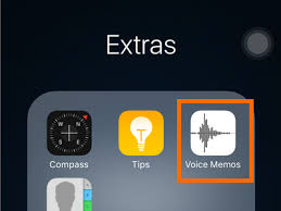 How to Manage Voice Memos on iPhone