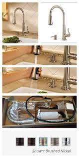 Diy Kitchen Faucet Diy Kitchen Faucet Upgrade Isavea2z