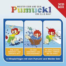 pumuckl 3 cd horspielbox vol 1 pumuckl cd kaufen ex
