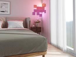 smart home im schlafzimmer smart sleeping schöner wohnen