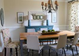 Family Friendly Dining Room