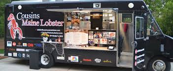 100 Lobster Truck Comes Friday Renegade Winery Mokelumne Hill CA
