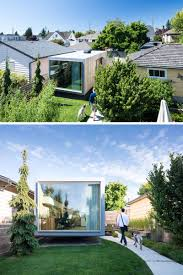 100 Foundation For Shipping Container Home This Architect Built A Office Out Of A