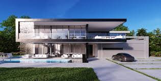 100 Contemporary Residential Architects Award Winning Miami Fort