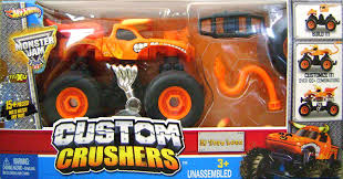 Buy Custom Crushers El Toro Loco Monster Jam Truck In Cheap Price On ... Monster Jam Trucks Decal Sticker Pack Decalcomania El Toro Loco 110 Catures 2017 Hot Wheels Case A 1 Truck Editorial Photo Image Of Damaged 7816286 Amazoncom Yellow Diecast Marc Mcdonald Photo By Evan Posocco Monster Truck Brandonlee88 On Deviantart Monster Jam Shdown Play Set Youtube Twitter Results Update Stafford Springs Ct Manila Is The Kind Family Mayhem We All Need In Our Lives Stock Photos