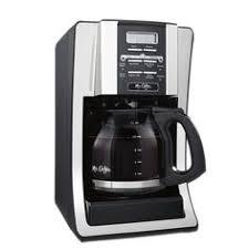 Mr Coffee 12
