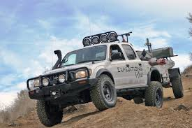 100 Older Toyota Trucks For Sale Top 5 Vehicles To Build Your OffRoad Dream Rig
