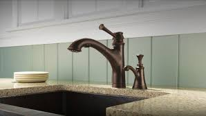 Masco Faucet A112181 by Baliza Kitchen Brizo
