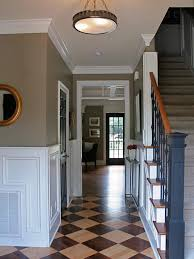 Small Foyer Tile Ideas by 8 Unique Flooring Ideas From Rate My Space Hgtv